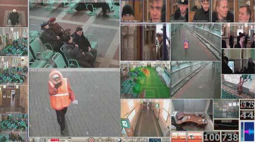 videoanalitica26.jpg Постоянно идёт то снег, то дождь весенняя погода самая неудобная для показа. Тем не менее, система GOALcity качественно отрабатывает свои задачи