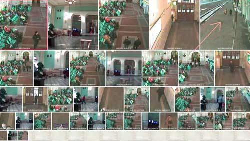 videoanalitica43.jpg По семантической карте можно также быстро установить, где находятся те или иные фигуранты. Куда они заходили, как долго там находились и с какими другими лицами соприкасались