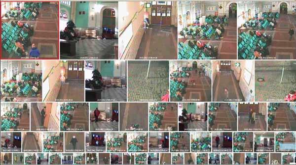 videoanalitica45_.jpg Качественная оценка зрительной информации - это природный дар, его, как говорится, не пропьешь. 20 сек на 12 минут записи - вот цена вашего внимания