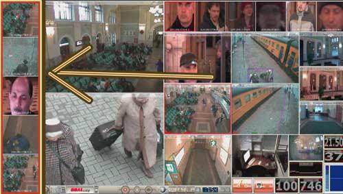 videoanalitica5_postoiannaya_zapis Вместо миллионов кадров шлака, ценные видеосюжеты поступают на аналитическую Панель