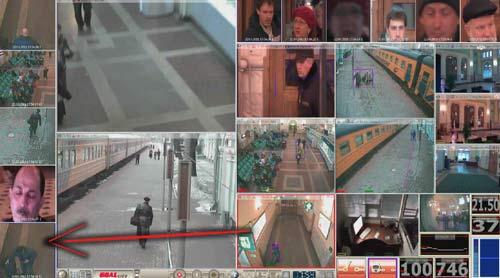 videoanalitica9_chetkaya_posledovatelnost Вместо параллельного видеонаблюдения по всем камерам мы предлагаем последовательное - по одной Панели видеороликов.