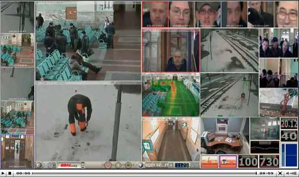 Видеофайл :: Прессцентр НИИ СпецЛаб :: Посмотреть видео 28:10
