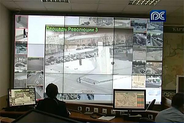 Томск – еще один Безопасный город, рассекреченный СМИ