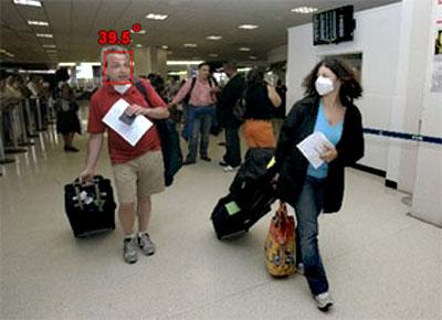 ...бороться с птичьим, свиным и любым другим гриппом.