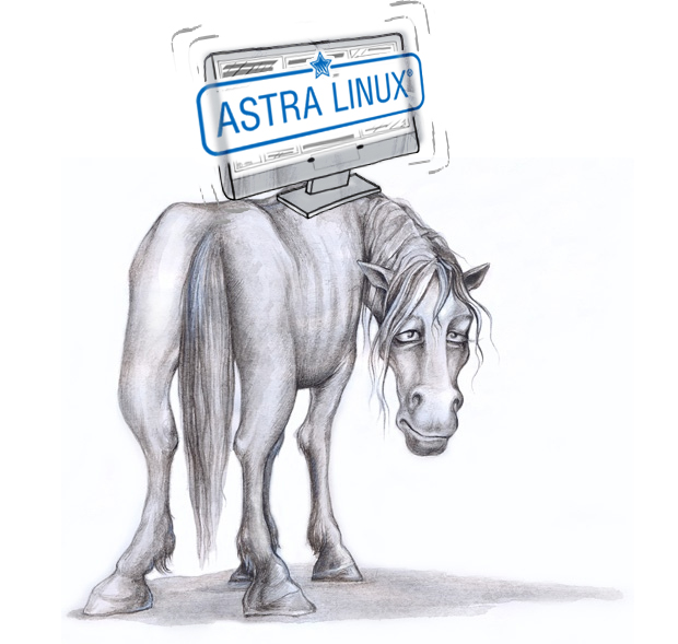 astra-linux